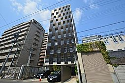 La Facade[8階]の外観