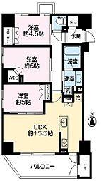 墨田区江東橋4丁目