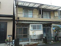 [テラスハウス] 大阪府松原市別所3丁目 の賃貸【/】の外観
