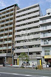 兵庫県神戸市長田区北町1丁目の賃貸アパートの外観