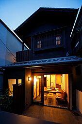 京都府京都市山科区上野御所ノ内町