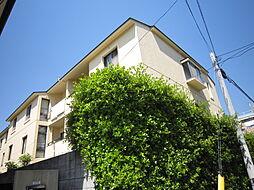 JR東海道本線 住吉駅 3階建[1階]の外観