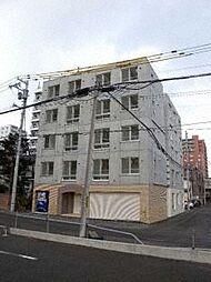 La Meridian[5階]の外観