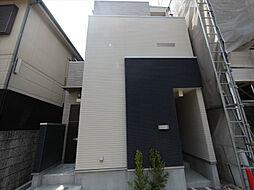 Cathbharr車道(カフヴァール車道)[2階]の外観