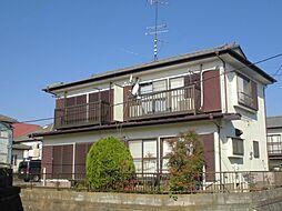 [タウンハウス] 東京都町田市南成瀬6丁目 の賃貸【/】の外観
