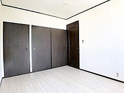 2階北東側約6帖洋室(2)