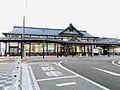 <伊達駅>96...