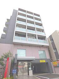 ドミールCity川口[7階]の外観
