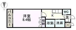 鶴崎駅 4.2万円