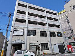 千葉県習志野市津田沼5丁目の賃貸マンションの外観