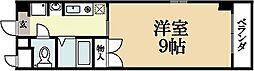 メゾン・ドレミ[2階]の間取り