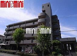 グランドメゾン神ノ倉[4階]の外観