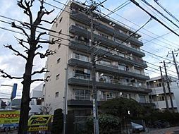 ニュー中目黒マンション