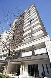 エンクレスト博多REY[13階]の外観