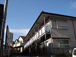 大原グリーンハイツ[102号室]の外観
