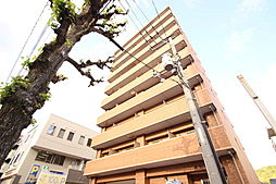 JR山陽本線 広島駅 徒歩22分の賃貸マンション
