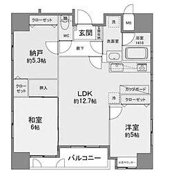 JR神戸駅2分ワコーレエクシード神戸