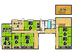 奈良県奈良市東九条町