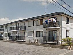 アビタシオン大和田A[1階]の外観