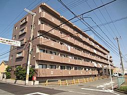 大阪府岸和田市箕土路町2丁目の賃貸マンションの外観