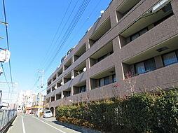エスカイア羽村駅前 2階
