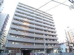 ガーデンプラザ横浜南11階建
