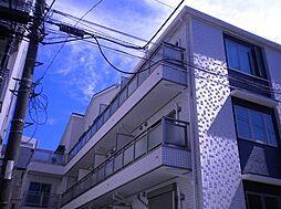 ロンデ西新宿[0103号室]の外観