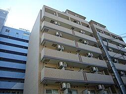 セゾンコート新大阪[4階]の外観