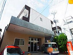 兵庫県神戸市垂水区城が山2丁目の賃貸マンションの外観