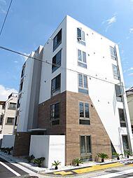 JR京浜東北・根岸線 大井町駅 徒歩15分の賃貸マンション