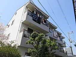京阪本線 萱島駅 徒歩8分の賃貸マンション