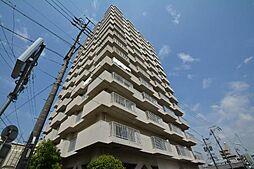 セキスイハイム徳川レジデンス(旧オーシャンハイツMIZUNO)[11階]の外観