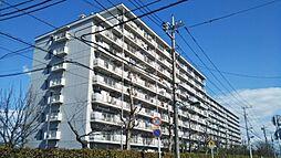 新松戸西パークハウスF棟