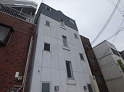 KUハイツ[2階]の外観