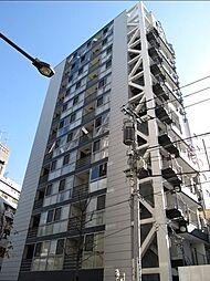 東京メトロ日比谷線 八丁堀駅 徒歩4分の賃貸マンション