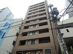 レクセルマンション上野松が谷[7階号室]の外観