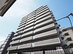 コスモツインパレス[8階]の外観