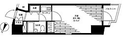 日神パレステージ護国寺[9階]の間取り