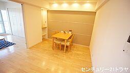 メゾンエクレーレ昭島 5階部分