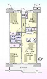 レールシティ大宮弐番館