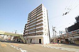 Osaka Metro千日前線 桜川駅 徒歩10分の賃貸マンション