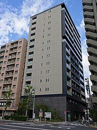 コンシェリア東京IRIYA STATION FRONT