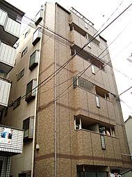 エクセル花園[5階]の外観