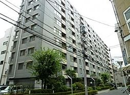 コスモ上野パークサイドシティ
