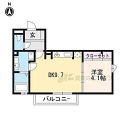 JR藤森駅 6.8万円