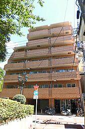 中央線「豊田」駅徒歩5分 ライオンズマンション豊田 角部屋