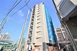 東京メトロ日比谷線 北千住駅 徒歩15分の賃貸マンション