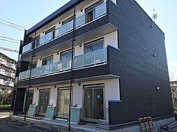 西武新宿線 西武柳沢駅 徒歩13分の賃貸マンション