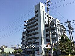 レールシティ大垣