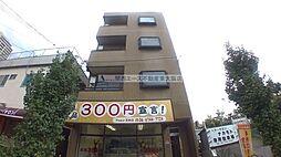 草開BLD[2階]の外観